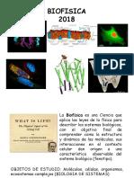 Bibliografías Inf. Biología