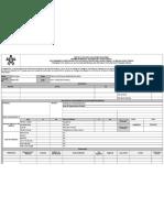 GTI-F-012 Formato Plantilla Acta Entrega Productos Software SENA V03