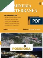 MINAS SUBTERRANEAS.pptx