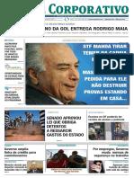 Jornal Corporativo Número 3105 de 15 de Maio de 2019