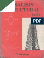 Luthe - ANÁLISIS ESTRUCTURAL.pdf