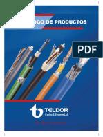 Catalogo Teldor