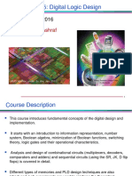 Digital Design - Fifth Edition