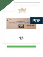 Cuadernos Criticos Del Derecho, Derecho de Los Consumidores