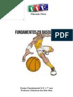 Basquetebol 6° e 7°