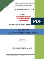 AGRESIVIDAD QUIMICA-ELECTROQUIMICOS-ELECTROLISIS.docx
