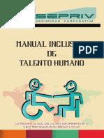MANUAL Personas Con Discapacidad