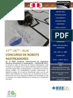 bases robótica