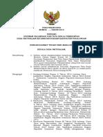 Peraturan Desa SOTK.docx