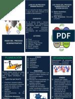 Brochur Fases de La Adm.