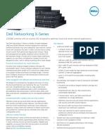 Dell Networking X Series Spec Sheet Oct 2015 v1 7