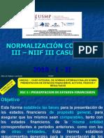 DIAPOSITIVAS NORMALIZACIÓN CONTABLE III - NIIF III CASUÍSTICA 2018 I-II.ppt