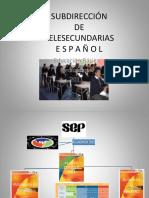 Enfoque de Español