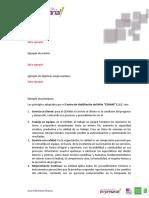 4 - Visión, Misión, Objetivos, Principios, Políticas.docx