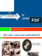 El Aprendizaje PDF