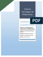 Tema 5. La tecnología de la información y comunicaciones..docx