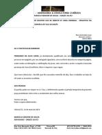 Ciência Remissão de Pena -  Fernando da Silva Cares.docx