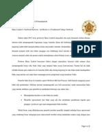 Case 3 Summary Harry Lindsols