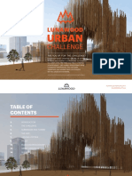 Lunawood Urban Challenge Brief