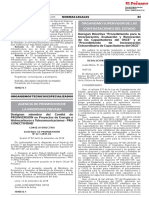 Resolucion 136-2017-Osce Derogan Directiva 001-2015-Osce Procd. Incorp. Evaluacion Capácitadores