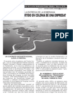 BOLETIN 3 UPM2 Delia Villalba - Marzo 2019