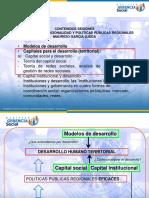 Presentación Capital Social