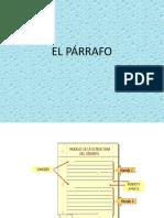 EL PÁRRAFO (1)-1.pptx