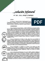 Res. Jef. 063-2016-Perucompras Gestion Compras Corporativas Por Encargo