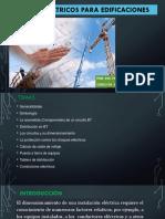 SISTEMAS ELECTRICOS PARA EDIFICACIONES.pptx