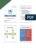 PPT Desain Database 2019