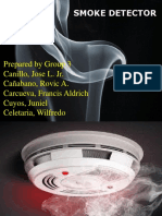 Smoke Detector Final