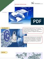 Sem. 6.- PROTECCION DE LA PROPIEDAD INTELECTUAL.pptx