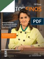 Entrevista MRF Puntos Finos