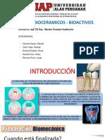 cementos bioceramicos