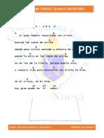 OH MI CRISTO-DANILO MONTERO.docx