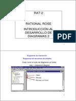 Manual RationalRose 2006 2007