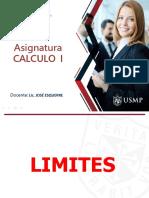 Clase limites