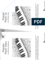 Popular Piano Solos Lv 1