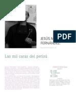 Jesus Articulo Petisu Dulcypas