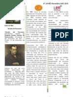 Boletim Informativo Novembro 2010