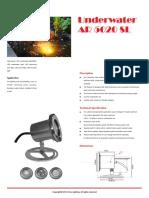 Underwater AR 5020 SL.pdf