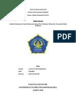 Resume Skb