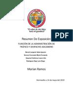 ensayo FUNCIÓN DE LA.docx
