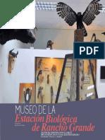 Museo de la estacion biologica de rancho grande