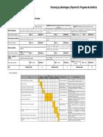 Choosing by Advantages y Reporte A3 Programa de Auditoría de Ximena Pacheco