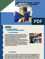 Gestion Sostenible Para El b.m de Residuos s.h