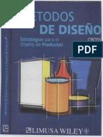 Cross2002Metodos-Métodos de Diseño, Estrategias para el Diseño de Productos.pdf