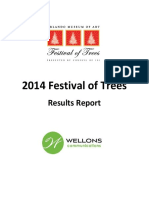 Festival of Trees Media Book