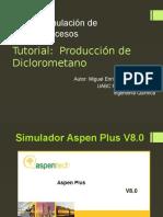 Produccion de Diclorometano.pdf
