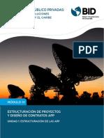 04 Estructuracion de Proyectos y Diseño de Contratos App - Bid - Unidad i (1)